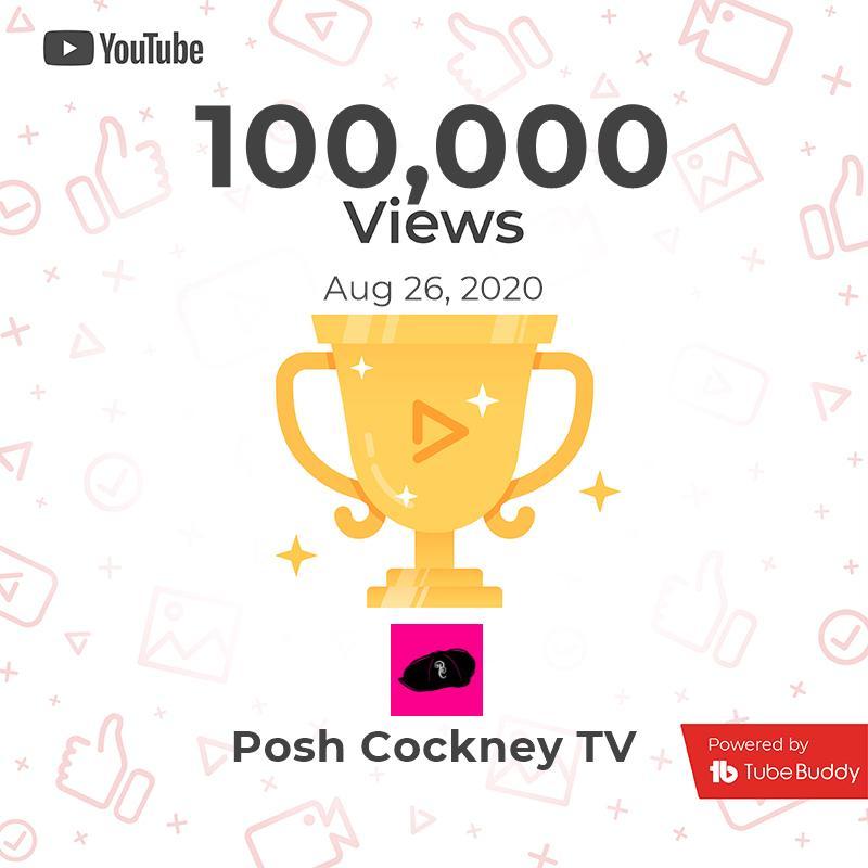 Posh Cockney TV