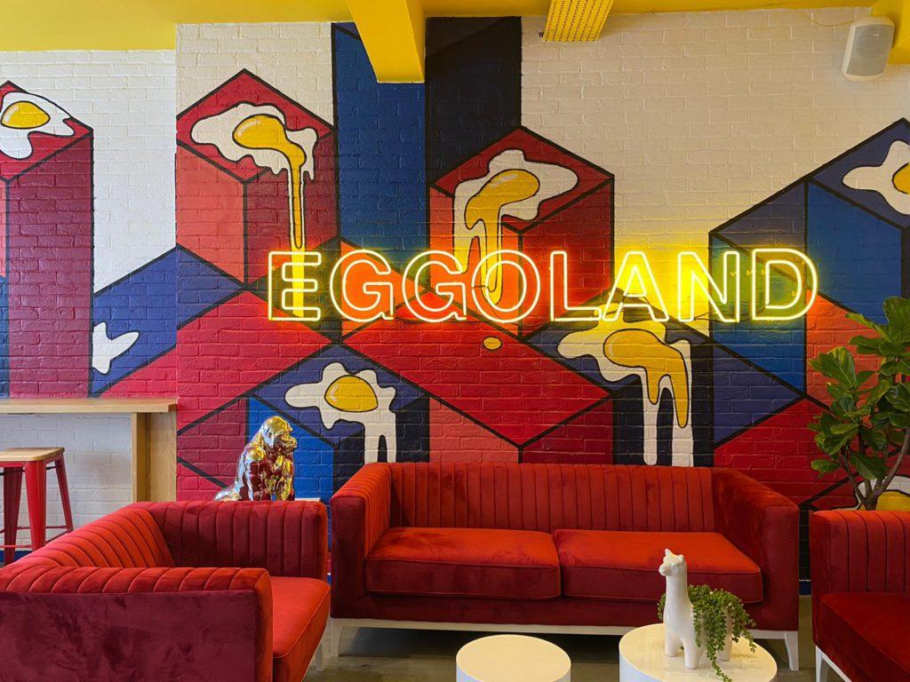 eggoland interior